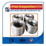 ASME B16.5 Deslizamiento de alta presión en la brida