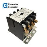Contator elétrico da C.A. do contator definitivo do contator 4p 40A 120V da finalidade