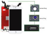 Мобильный телефон LCD Tianma Longteng качества AAA для iPhone 6s плюс экран касания с рамкой