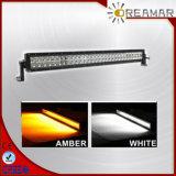 Epistar/CREE 180W barre lumineuse à LED pour le camion, jeep, off road