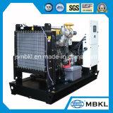 30kw/37.5kVA三相リカルド水によって冷却されるディーゼルGenset