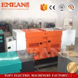 Тип тепловозный участок изготовления Китая молчком генератора 15kw-200kw 50Hz 230/400V 3