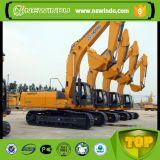 최신 Sale 21.5ton 0.91m3 Crawler Excavator Model Xe215c