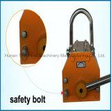 elevatore magnetico permanente 2000kg/2t per il magnete di sollevamento