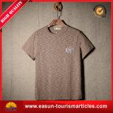 T-shirt d'impression d'OEM Digital avec la broderie