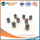 Yg8c, Yg11c botões de carboneto cementado Bits Personalizado