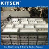 軽量の耐久の型枠システムアルミニウム具体的な形成システム