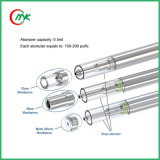 OEM Cbd 세라믹 유리 용해로 처분할 수 있는 펜