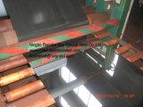 Bandes d'acier inoxydable de qualité avec des les deux fini de polissage de côté