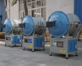 金属の堅くなることのための電気産業真空の誘導加熱