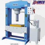 Prensa hidráulica eléctrica Mdy200