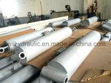 十字の管の台紙の二重代理の水圧シリンダの価格