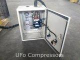 compresor de aire de alta presión del pistón 30/40bar para el moldeado del soplo de la botella del animal doméstico