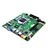 DDR3l, LGA 1150, USB3.0, placa madre SATA3.0