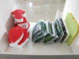 Forme différente cuisine ménage voiture éponge de nettoyage