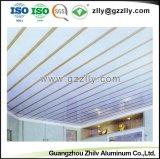 عصريّ [بويلدينغ متريل] زخرفيّة سقف ألومنيوم [135و-شبد] شريط سقف