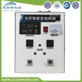 500W 1kw 3kw outre du module portatif de système d'alimentation de maison de panneau solaire de réseau populaire