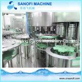 Haustier-Flaschen-Trinkwasser-Füllmaschine-Produktionszweig
