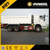 Sinotruk HOWOのダンプトラック336HP 6X4 10の車輪のダンプトラック
