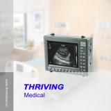 Scanner d'ultrason de vétérinaire de traitement de paume (THR-2000A-Vet)
