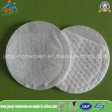 Maquillaje no tejido de los cosméticos del masaje y pistas de limpiamiento de la cara del algodón
