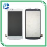 Мобильный телефон LCD для индикации экрана касания LG K7 LCD