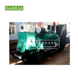 le générateur 1000kw/1250kVA diesel avec Cummins Engine Kta50-G3 ouvrent le type