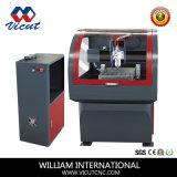 Kupferne bildenmaschine - CNC Minifräser 6040