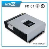 Hors réseau hybride Solar Power Inverter DC contrôleur MPPT Inuilt AC convertisseur et le chargeur CA 12V 24V 48V CC