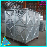 Norm-galvanisierte Stahlwasser-Becken-Panels