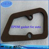 EPDM Gummiblatt gestempelschnittene EPDM Dichtung für Automobil