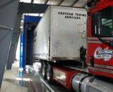 Lavadora del omnibus y equipo automáticos de la colada del carro