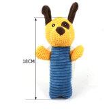 Juguete chillón animal del animal doméstico del juguete de Doy de los productos del animal doméstico de Lovey