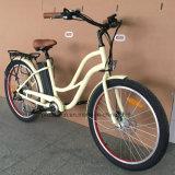 [لوو بريس] شاطئ [كروسر] درّاجة كهربائيّة