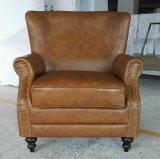 La mejor silla de club del café del precio al por mayor de la fábrica de la calidad (A888)
