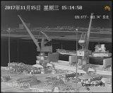 De op een voertuig gemonteerde Thermische Infrarode Camera van de Veiligheid van de Sensor Vox voor Auto