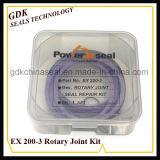 掘削機の中心/回転式接合箇所のシールキット(EX200-3)