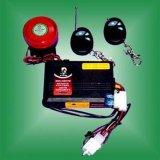 Système d'alarme de moto (KY-M3N)