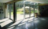 오스트레일리아 표준 알루미늄 합금 여닫이 창 Windows