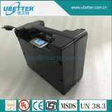 Batterie der Lithium-Batterie-12V 33ah LiFePO4 mit Zigaretten-Kontaktbuchse USB-/5v/Gleichstrom Connector