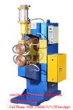 Zwei Typ Walzen-Nahtschweißung-Maschine (CER, CCC, UL, ISO)