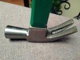 Тип молоток с раздвоенным хвостом руки Tools-21mm великобританский/молоток ногтя/молоток XL0041-2 плотника
