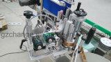 Автоматическое высокоскоростное Bbottles Jars машина стикера ярлыков