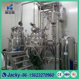 Operação simples destilador de vapor de óleo essencial, equipamentos de extração de óleo essencial de destilação
