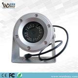 304 MiniCamera van kabeltelevisie van het roestvrij staal de Explosiebestendige voor Marine, Benzinestation 700tvl