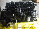De elektrische Dieselmotor van de Gouverneur Isde230 30 Dcec Cummins voor de Motor van de Vrachtwagen van het Voertuig