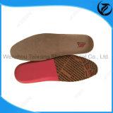 靴の最もよい靴の中敷のための高い伸縮性があるゲルのクッション