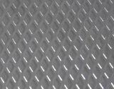 포좌를 위한 다이아몬드 패턴 알루미늄 격판덮개