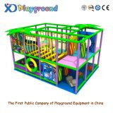 Marca superiore nel campo da giuoco dell'interno dei bambini del fornitore di Chinaleader