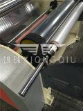 De HDPE de alta qualidade Xiongqiu (PO) /LDPE máquina de sopro de película de alta velocidade
